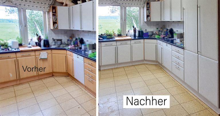 Upcycling für Küche und Möbel